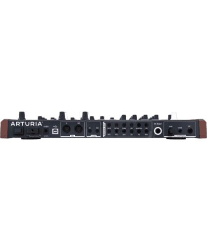 STAGG CTU-C6 CHROMATIC CLIP ON TUNER