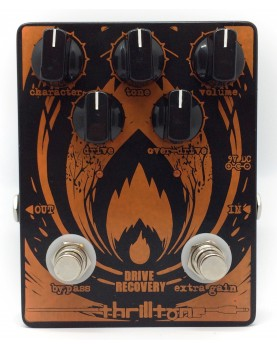 REVEREND DUB KING ROCK ORANGE