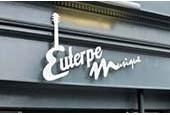 Euterpe Musique Clermont-Ferrand